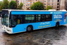 """Photo of STB lansează campania """"Călătorii apreciază"""". Amenzi de până la 1000 de lei pentru persoanele care nu păstrează curățenia"""