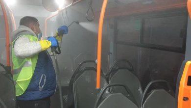 Photo of Autobuze, tramvaie și troleibuze, spălate zilnic începând de astăzi. Acțiune STB în Capitală