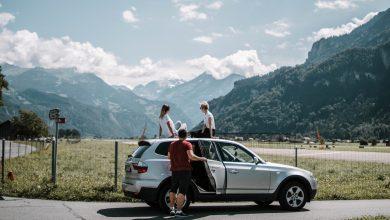 Photo of Cum verifici mașina înainte de a pleca la drum lung (P)