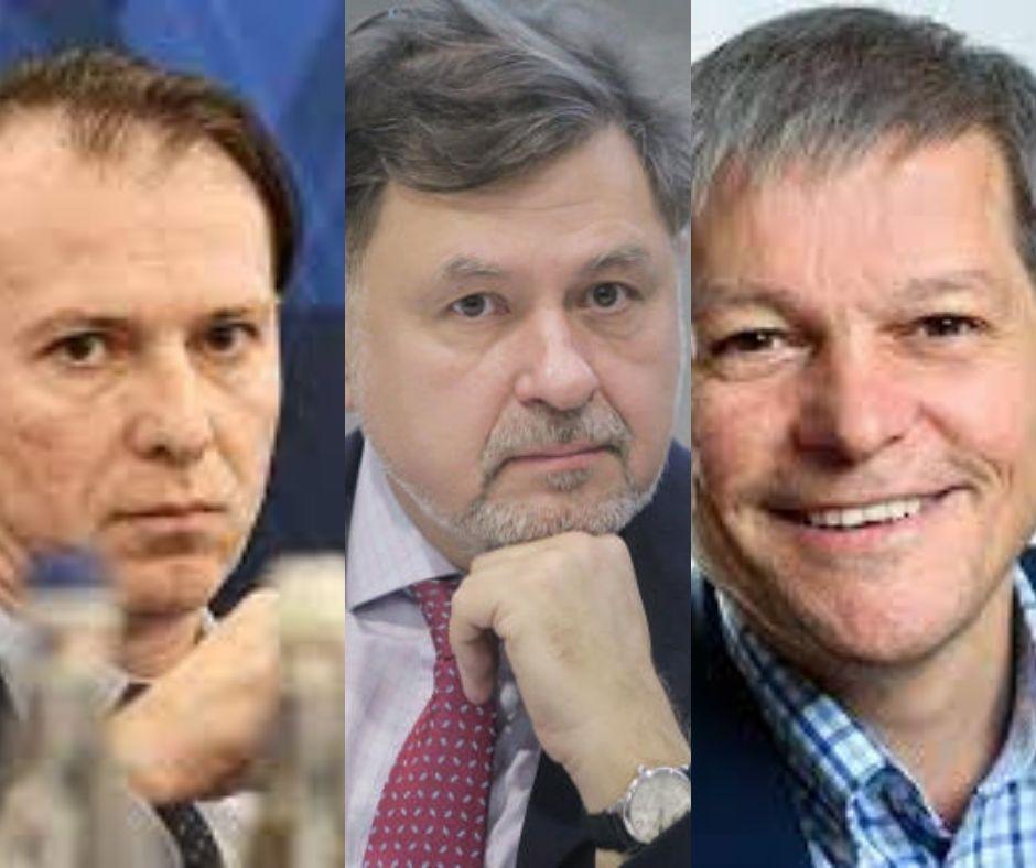 Cine va fi noul premier al României? Numele celui care va conduce Guvernul se află la Cotroceni